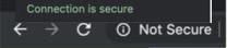 Be SSL sertifikato