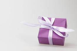 Internetinės parduotuvės dovana