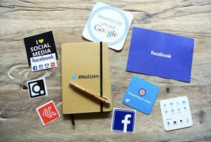 Internetinės parduotuvės reklama sociliniuose tinkluose